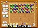 Игра Булавочная доска - играть бесплатно онлайн
