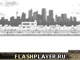 Игра Уличный снайпер: Месть - играть бесплатно онлайн