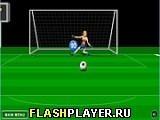 Игра Андроидный футбол - играть бесплатно онлайн