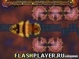 Игра Кристальный беглец - играть бесплатно онлайн