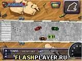 Игра Быстрый и опасный - играть бесплатно онлайн