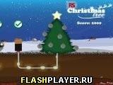 Игра Елочка RS - играть бесплатно онлайн