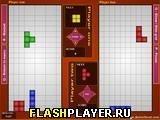 Игра Тетрис 1.0 - играть бесплатно онлайн