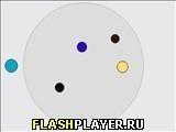 Игра Задиристый мяч - играть бесплатно онлайн