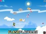 Игра Птичья семья - играть бесплатно онлайн