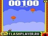 Игра Пушка Боб - играть бесплатно онлайн