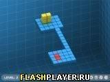 Игра Двойные блоки - играть бесплатно онлайн