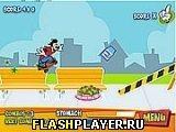 Игра Жевать и измельчать - играть бесплатно онлайн