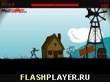 Игра Приключения Чувака - играть бесплатно онлайн