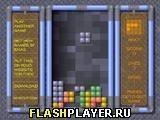 Игра Тетрис от Миниклэпа - играть бесплатно онлайн