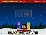 Игра 12 охапок Рождества - играть бесплатно онлайн