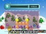 Игра Рождественский Шаффл - играть бесплатно онлайн