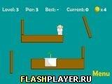 Игра Барри потерял свой мрамор - играть бесплатно онлайн