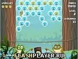 Игра Пузырьковая лягушка - играть бесплатно онлайн