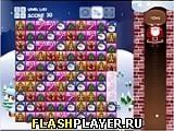 Игра Морозное Рождество Санты - играть бесплатно онлайн