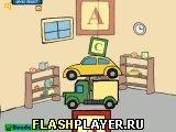 Игра Игрушечный укладчик - играть бесплатно онлайн