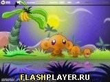 Игра Счастливая обезьянка 3 - играть бесплатно онлайн
