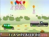 Игра Спасение кроликов - играть бесплатно онлайн
