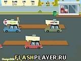 Игра Заправщик - играть бесплатно онлайн