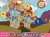 Игра Приключения пони - играть бесплатно онлайн