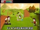 Игра Лучший гладиатор - играть бесплатно онлайн
