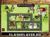 Игра Огненный боец - играть бесплатно онлайн