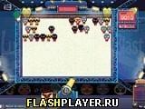 Игра Лучадор: Пушечный залп - играть бесплатно онлайн