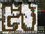 Игра Линия обороны 2 - играть бесплатно онлайн