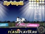 Игра Мо'байк 2 - играть бесплатно онлайн
