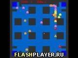 Игра Пакман 3: Арена - играть бесплатно онлайн
