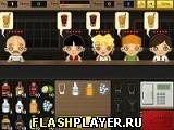 Игра Коктейль-бар - играть бесплатно онлайн