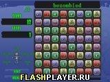 Игра Будь зомби - играть бесплатно онлайн