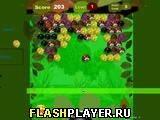 Игра Жукопушка - играть бесплатно онлайн