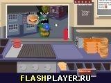 Игра Монстро-бургеры - играть бесплатно онлайн