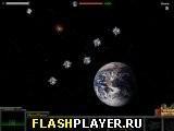 Игра Оборона планеты - играть бесплатно онлайн