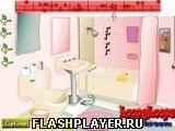 Игра Лупи-Лупз ванная комната - играть бесплатно онлайн