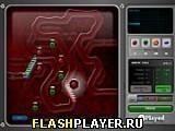 Игра Защити клетки - играть бесплатно онлайн