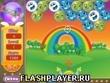 Игра Забавные шарики - играть бесплатно онлайн