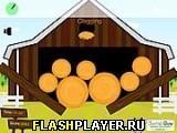 Игра Стог сена - играть бесплатно онлайн