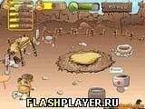 Игра Жизнь динозавров - играть бесплатно онлайн