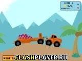Игра Перевозчик бриллиантов - играть бесплатно онлайн