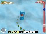 Игра Голубой кролик - играть бесплатно онлайн