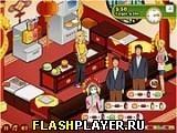 Игра Закусочная 3 - играть бесплатно онлайн
