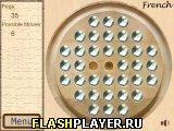 Игра Пег пасьянс - играть бесплатно онлайн