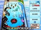 Игра Пинбол мания - играть бесплатно онлайн