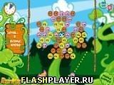 Игра Фруктовая бомбардировка - играть бесплатно онлайн