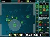 Игра Гермицид - играть бесплатно онлайн