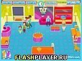 Игра Магазин игрушек - играть бесплатно онлайн