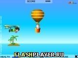 Игра Воздушный шар - играть бесплатно онлайн