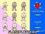 Игра Усыпи их! - играть бесплатно онлайн